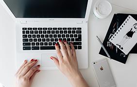 Teljeskörű Online marketing Menedzsment