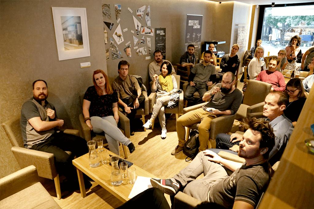 Design Pécs 2017