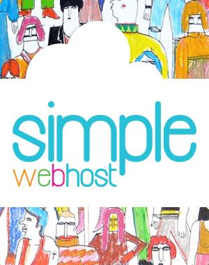 Simple Webhost