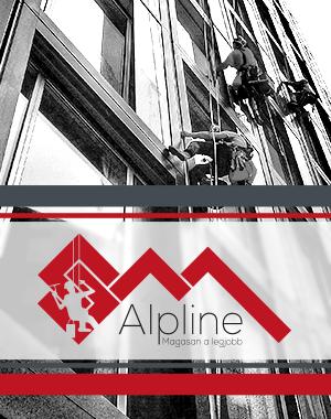 SM Alpline