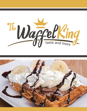 The Waffel King