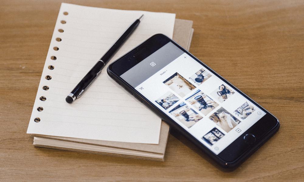 MarketingSoul - Írásaink - Legyen saját mobilalkalmazásod!
