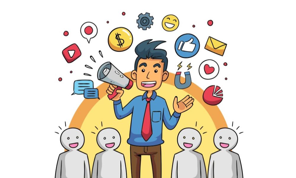 MarketingSoul - Írásaink - Te tudod, hogy mi az influencer marketing?