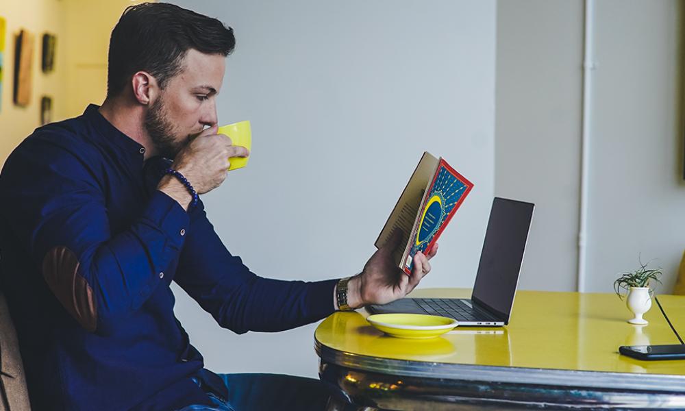 MarketingSoul - Írásaink - Hogyan tanulj marketinget hatékonyan, online?