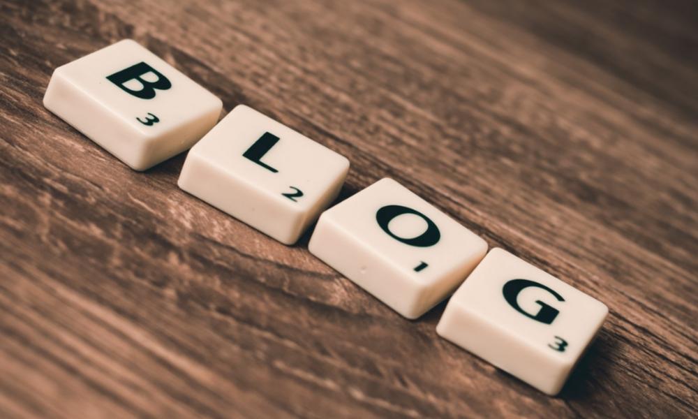 MarketingSoul - Írásaink - Hogyan írj blogbejegyzést lépésről lépésre